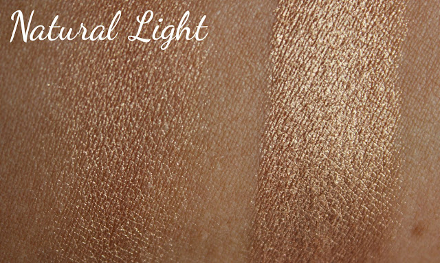 Maybelline Color Tattoo Pure Pigments in Breaking Bronze