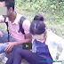 Pasangan di Kelantan kantoi 'beromen' dipaksa teruskan aksi dan dirakam