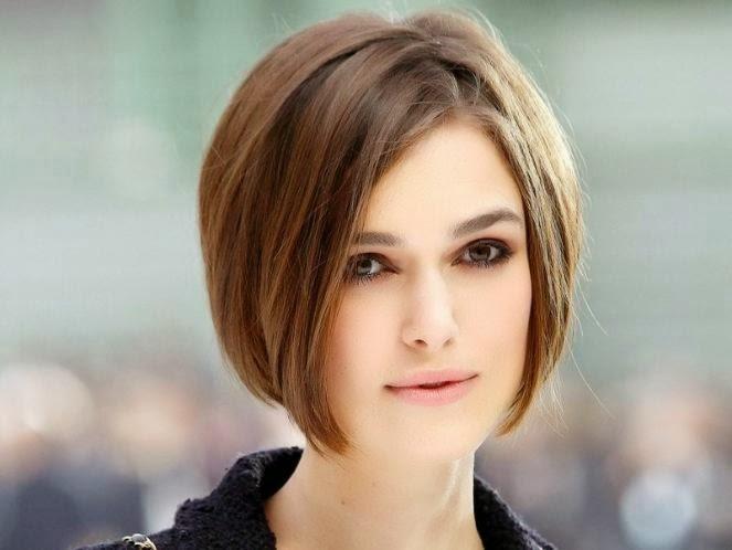 Gorgeous style short hair