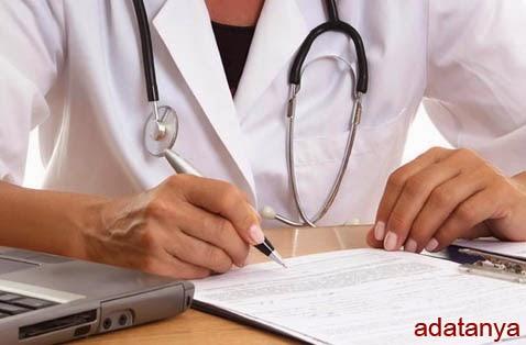 Fakta Mematikan dibalik tulisan tangan seorang Dokter