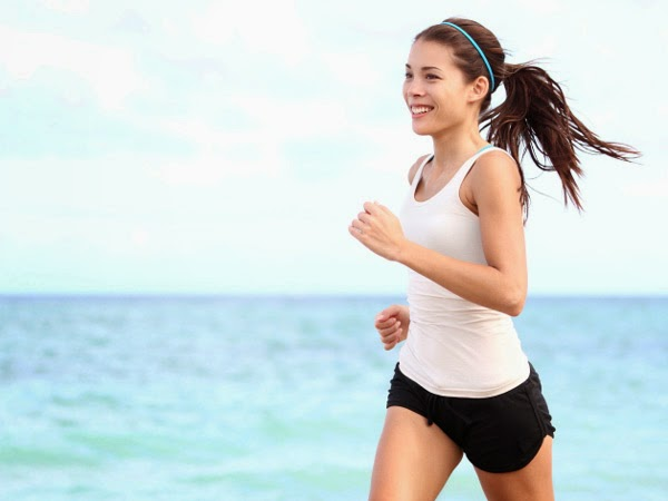 Health Tips for Girls - How to Be a Healthy Teen Girl