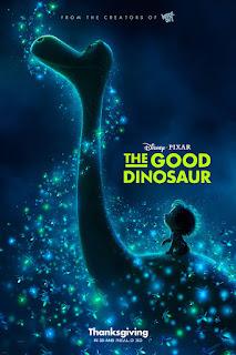 The Good Dinosaur (2015) HDRip Subtitle Indonesia