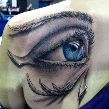 Amazing 3D Tattoos Ideas | Tattoos