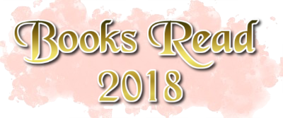 BOOKS READ 2018 (BY GENRE)
