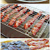 How To Make Bacon Flag Pizza