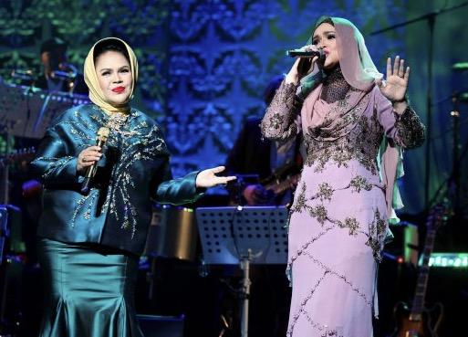 Siti Nurhaliza Akhirnya Jawab Isu Mengandung