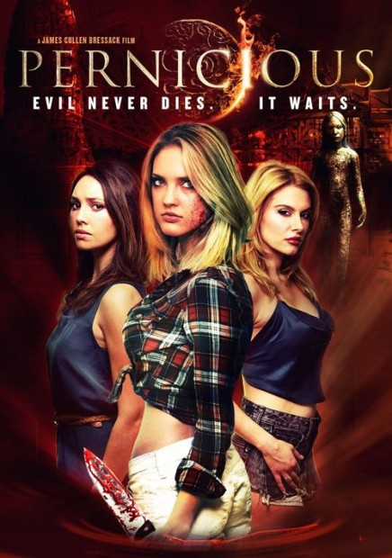 Pernicious – Full HD 1080p