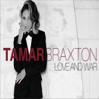 Tamar Braxton - Love And War Lyrics