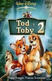 Ver Tod y Toby 2 Online