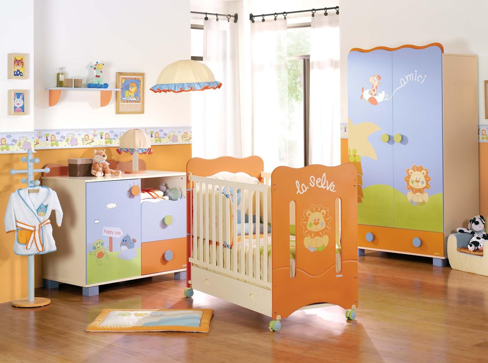 Arquivos Quarto De Beb Blog As Escolhidas ~ Decoração De Quarto Criativa E Decoração Quarto De Bebe