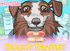 Doggy Dentist
