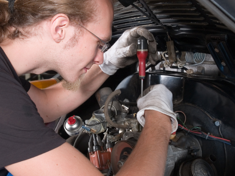 All About Automotive Repair Manuals
