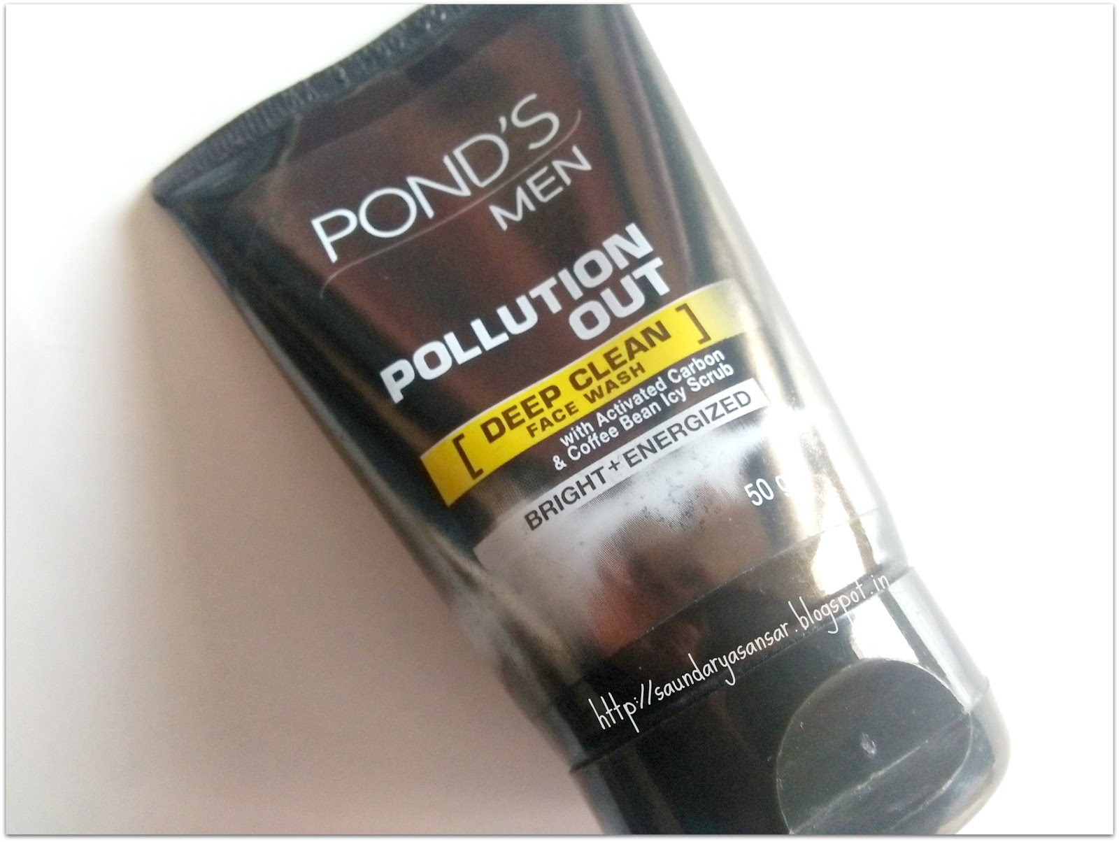 Ponds Men Pollution Software Help Energy Charge Cream 20ml Out Deep Clean Face Wash Review