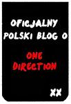 Logo Oficjalnego Polskiego Bloga o One Direction