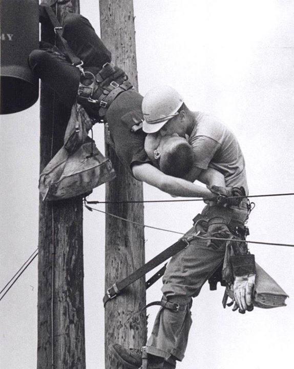 O Beijo da Vida - Prêmio Pulitzer - 1967
