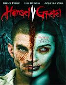 Hansel vs. Gretel 2015