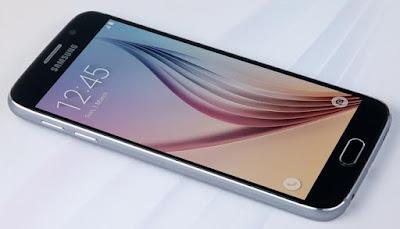 سعر ومواصفات موبايل سامسونج جالكسي إس 6 - Samsung Galaxy S6