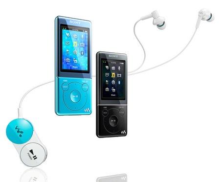 Sony Walkman S770BT Portable Media Players