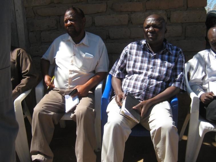 Mkuu wa Wilaya ya Chunya, Deodatus Kinawiro, amewataka Wazazi wa
