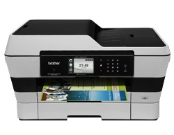 Brother MFC-J6925DW Printer Driver Download