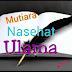 AUDIO NASEHAT AL-USTADZ FAISHOL ALMAIDANY HAFIDZAHULLAH