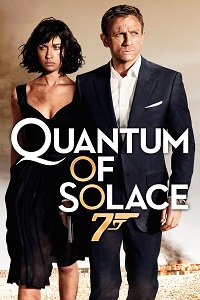 Watch 007: Quantum of Solace Online Free in HD