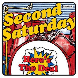 Second Saturday - Here`s The Deal - 2002