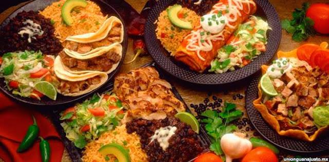 Gastronomía de San Miguel de Allende