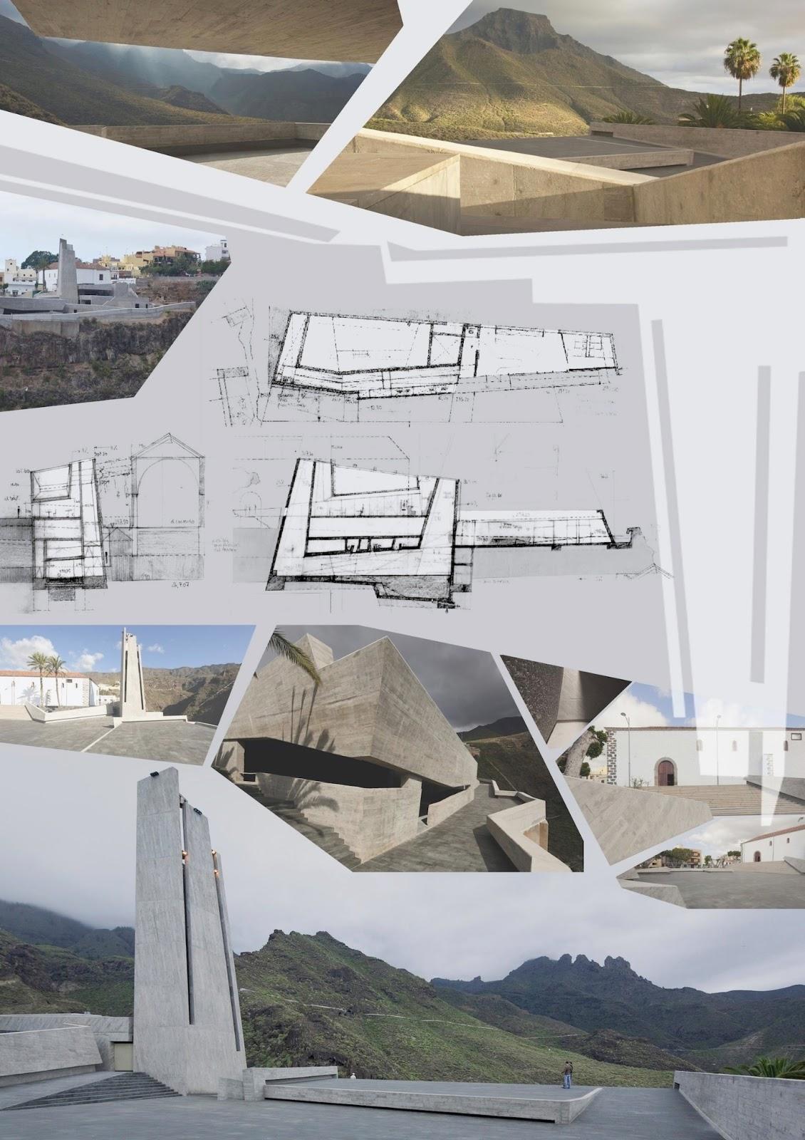 Apuntes revista digital de arquitectura plaza adeje en - Arquitectos en tenerife ...