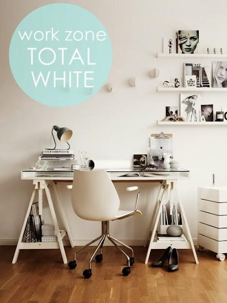 Decoracion Despacho Ikea ~ inspiracion despachos  Decorar tu casa es facilisimo com