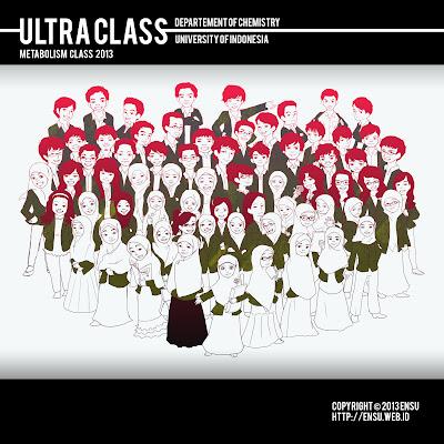 ULTRA CLASS 2