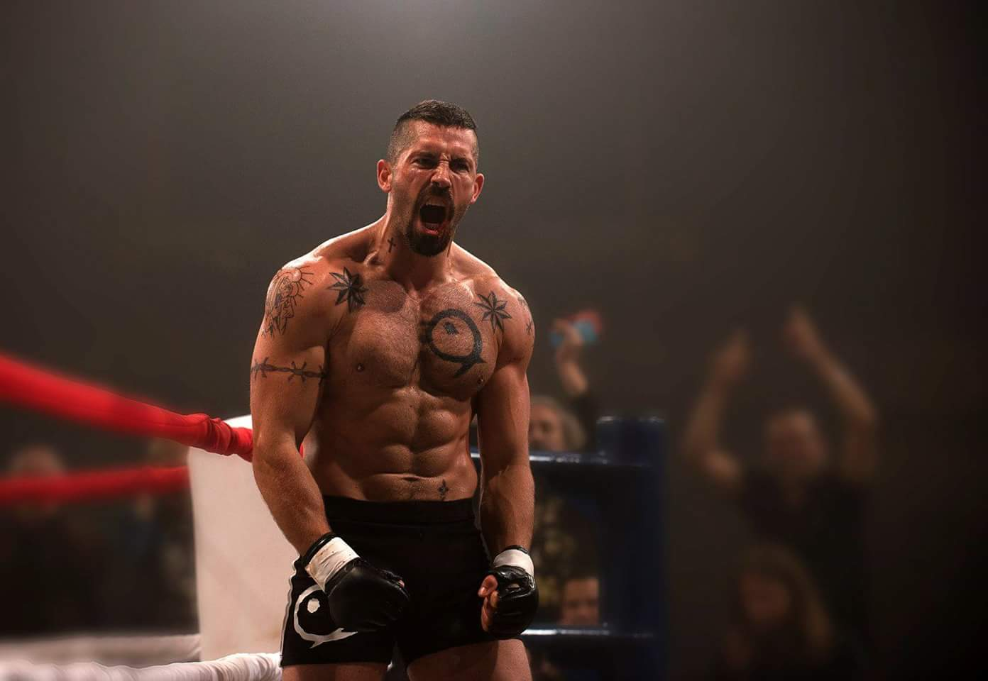 Yuri Boyka The Most Complete Fighter In The World