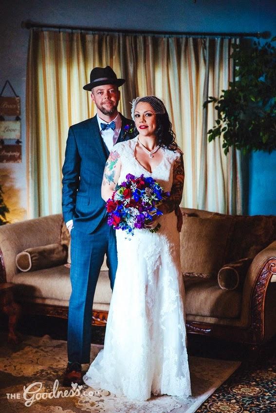 Forrest Hill California weddings