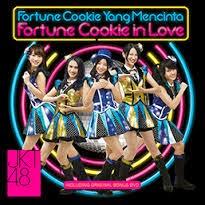 Lirik dan Chord Gitar Fortune Cookie JKT48