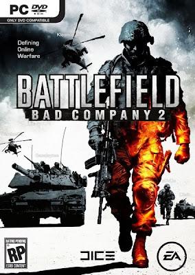 Battlefield : Bad Company 2