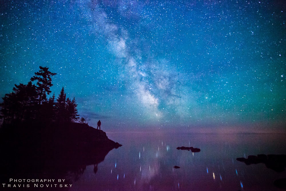 Photography By Travis Novitsky Photo Journal The Milky