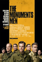 The Monuments Men 2013 Full Movie Online Poster image Wallpapers