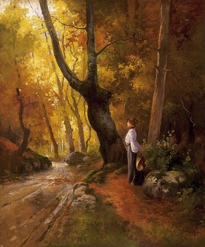 gyula zorkoczy 18731932 hungarianpainter artists and art