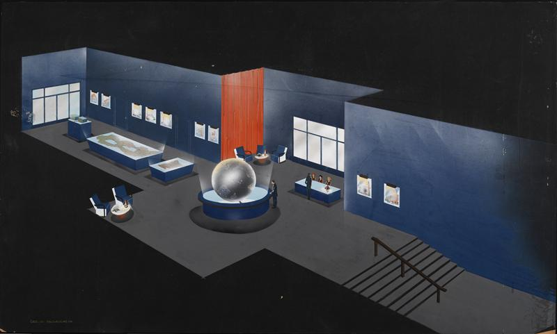 nuncalosabre.The World of Tomorrow (EXPO New York 1939)