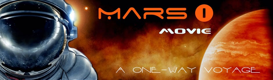 Mars One Movie