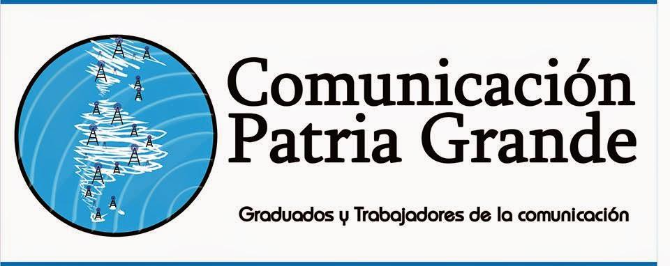 Comunicación Patria Grande