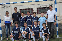 Infantis 2011/2012