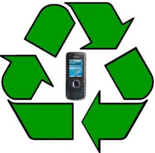 Mobile phone recycling - Recycling mobel ...