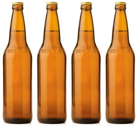 Saiba o motivo da cor da garrafa de cerveja ser âmbar.