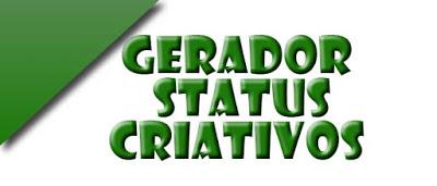 Gerador de Status para Grupos WhatsApp