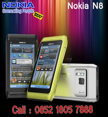 Freeware Applications for Nokia 5800 XpressMusic S60 5th Edition Mobile