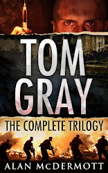 Tom Gray Trilogy