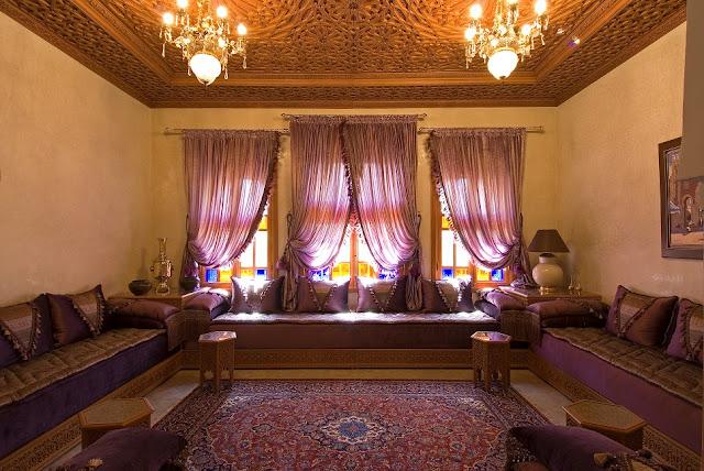 Salon Marocain Moderne 2014 Salon Marocain Lalla Chafya