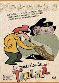 """""""LOS MISTERIOS DE TRULALA"""""""