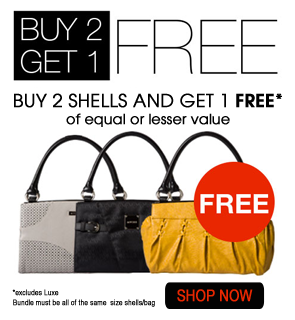 Buy 2 Get 1 FREE Miche September Promotion - Click to Shop Now